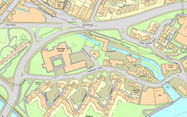 OS MasterMap Topography Layer