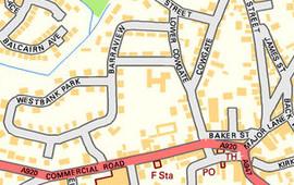 OS StreetView