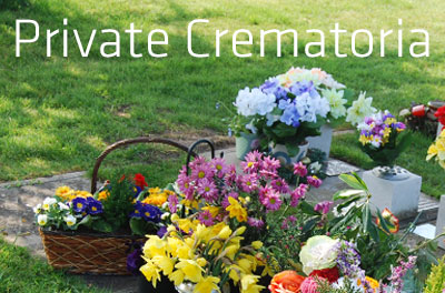 Private Crematoria